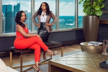 Keisha Knight Pulliam & Arian Simone Are Investing $5 Million Dollars In Black Women Owned Businesses