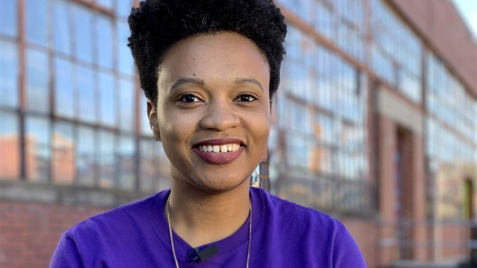 How This Former Engineer Left Her Dream Job To Bring Girls Of Color To Tech