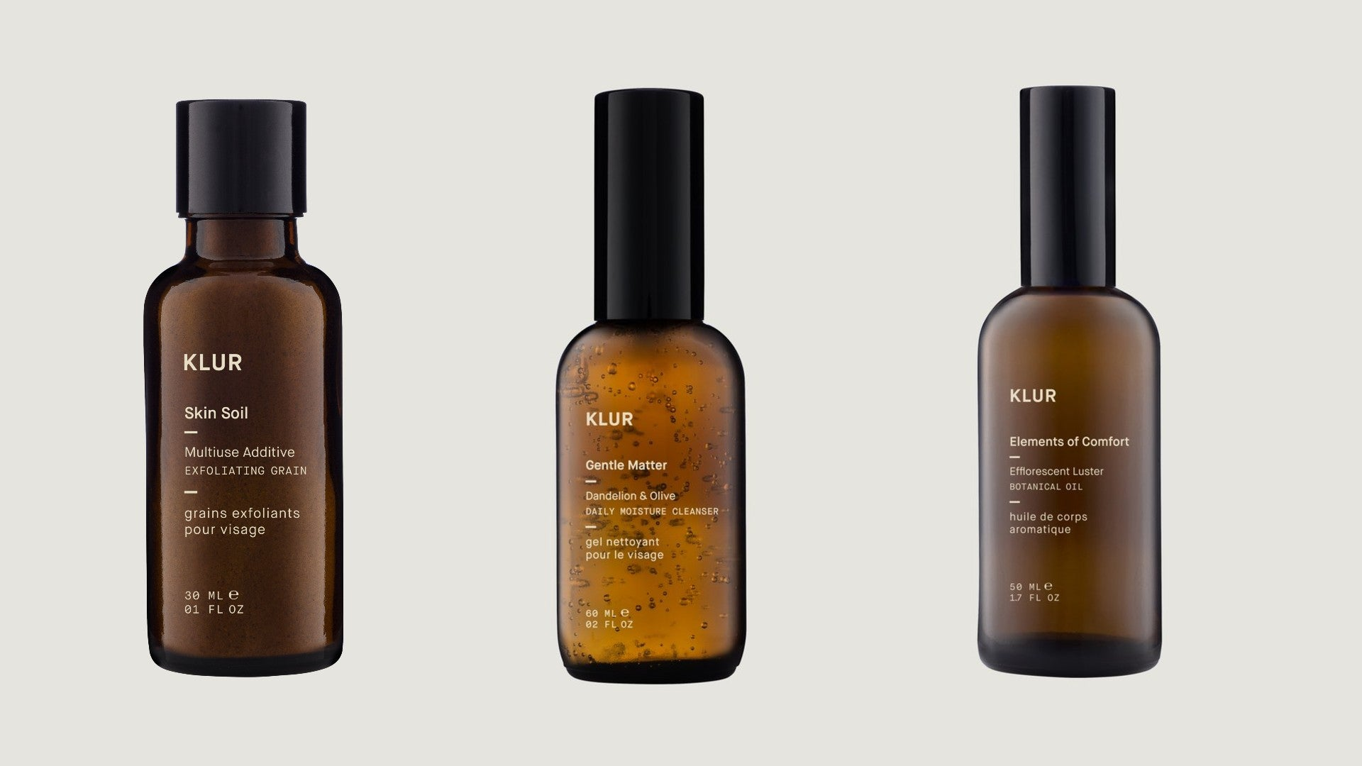 Lesley Thornton Is Redefining Her Legacy With Skincare Brand KLUR