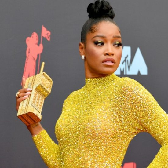 The Beauty Looks We Loved From The MTV VMAs Red Carpet