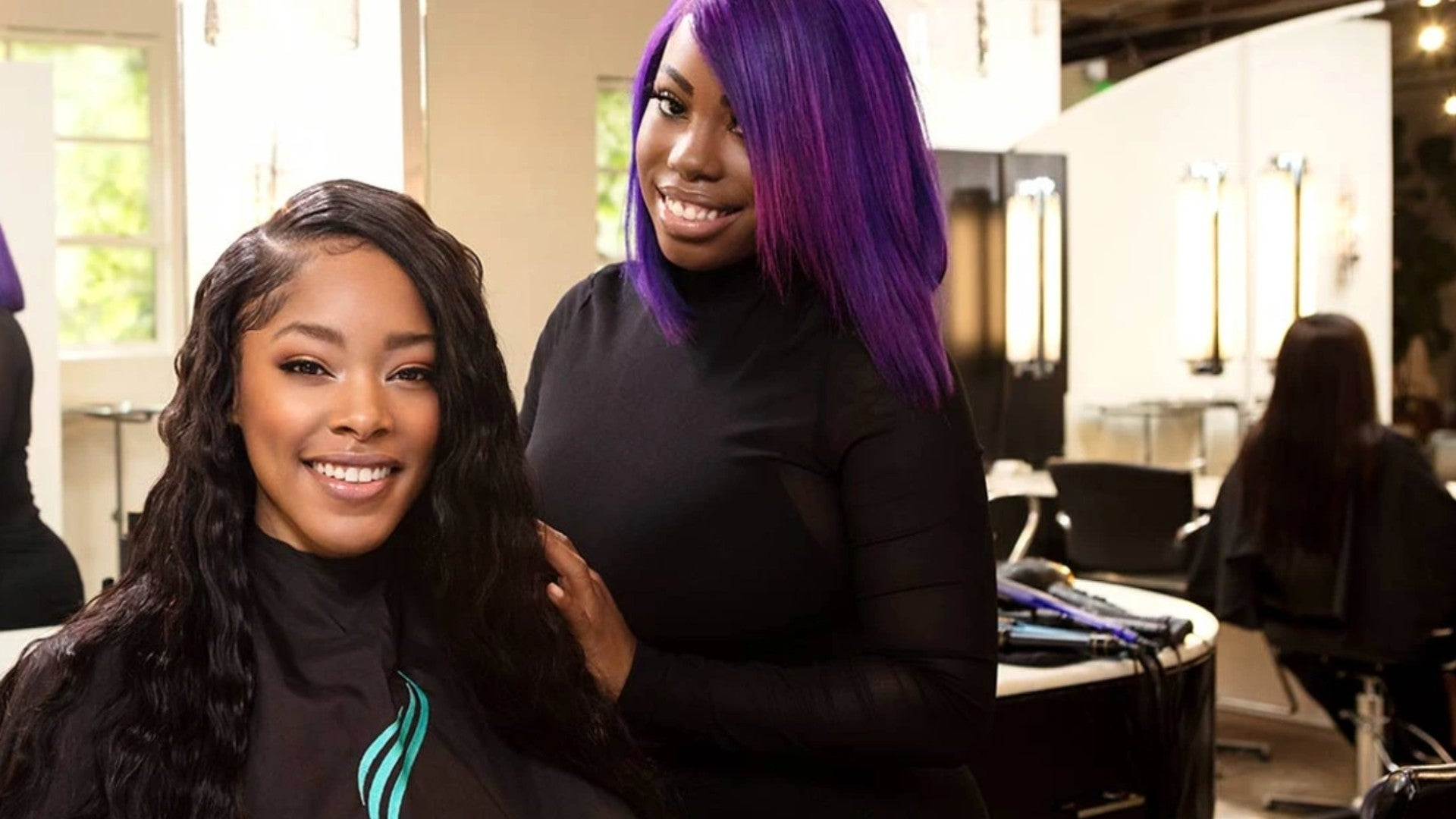 Mayvenn Is Helping Stylists Earn And Women Save With Their Free Install Program