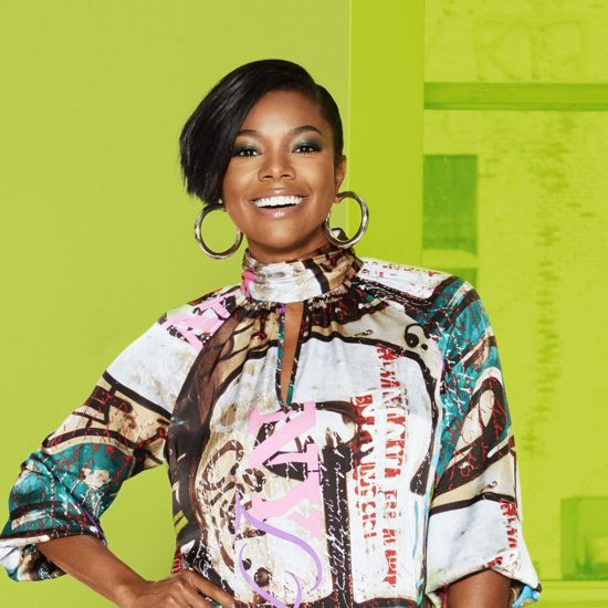 Gabrielle Union Launches Fall Collection With New York & Company