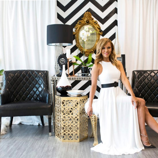 Celebrity Designer Nikki Chu Takes Homes From Drab to Fab on The New Season of Unboxed