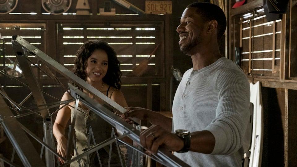 Netflix Shares First Look At Michael B. Jordan-Produced 'Raising Dion'