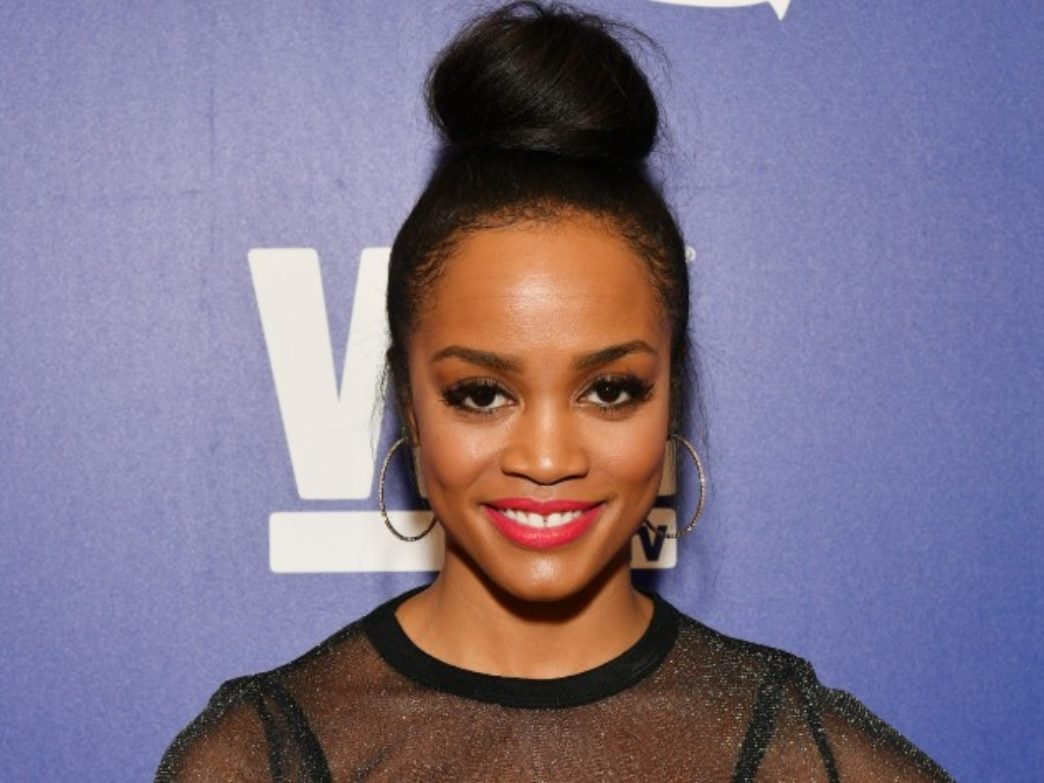 Rachel Lindsay Shares Her Hero Beauty Products Leading Up To Her Big Day