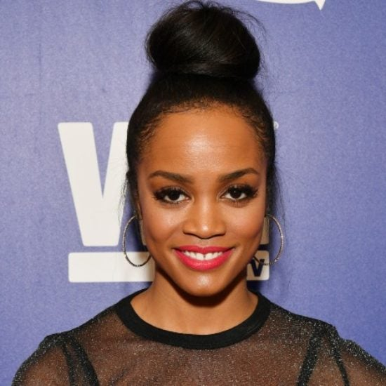 Rachel Lindsay Shares Her Hero Beauty Products For Her Big Day