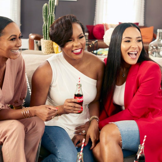 Watch Now: Keri Hilson, LeToya Luckett-Walker & Eudoxie Bridges On Mentorship, Overcoming Fear & Developing Faith