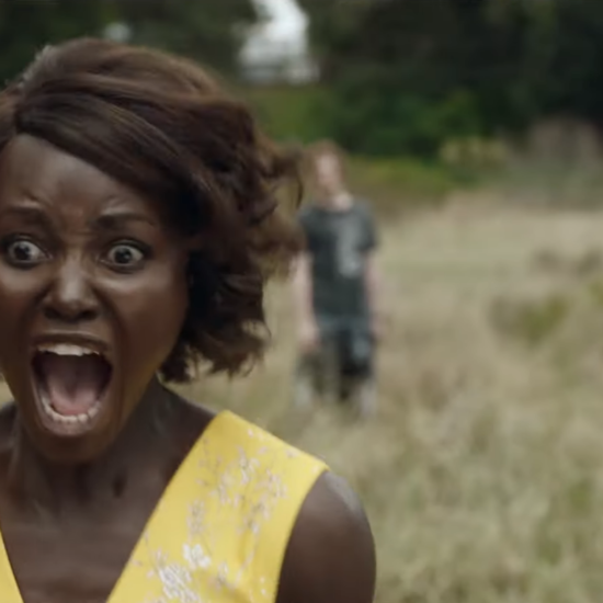 Lupita Nyong'o Is A Zombie-Fighting Teacher In The New Trailer For 'Little Monsters'