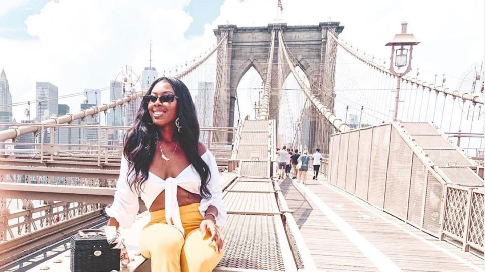 Black Travel Vibes: There's Nothing Quite Like Summer In New York City