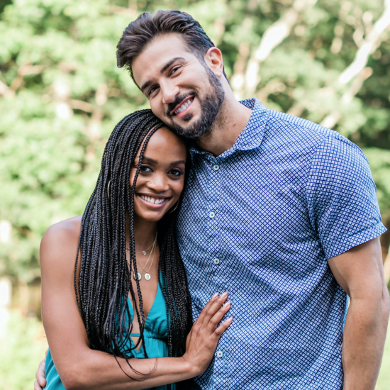 Rachel Lindsay Is Rooting For Mike Johnson To Become The First Black Bachelor