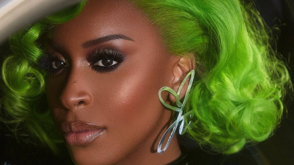 Exclusive: Jackie Aina Launches New Eye Shadow Palette With Anastasia Beverly Hills