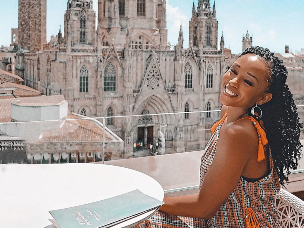Black Travel Vibes: Barcelona Is A Stunning Urban Retreat