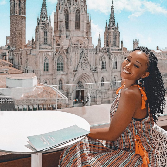 Black Travel Vibes: Barcelona Is A Stunning Urban Retreat