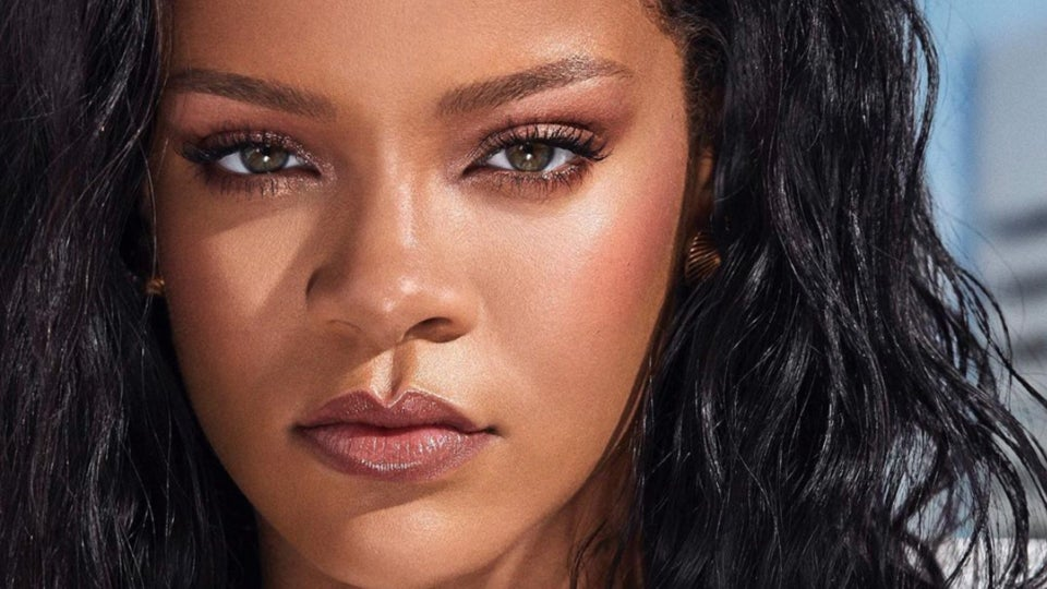 Round Of Applause: Fenty Beauty To Launch Inclusive Brow Products