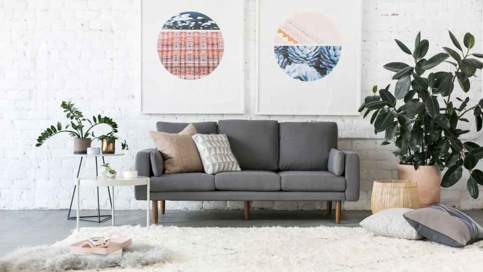 These Chic Couches Under $700 Are Perfect For Your Small Space