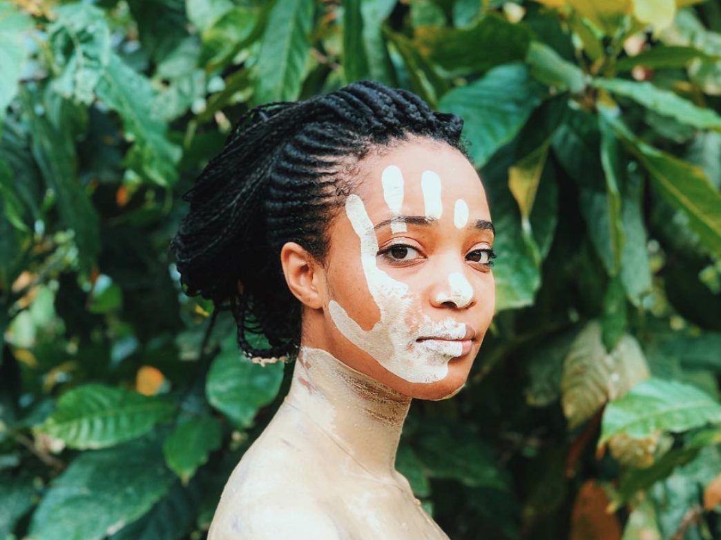 Black Travel Vibes: This Woman's Journey To Côte d'Ivoire Is A Symbol Of Peace