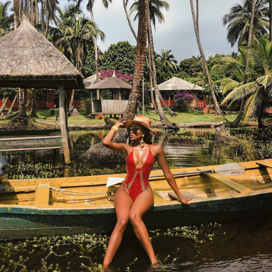 Black Travel Vibes: Fall In Love With Lagos, Nigeria
