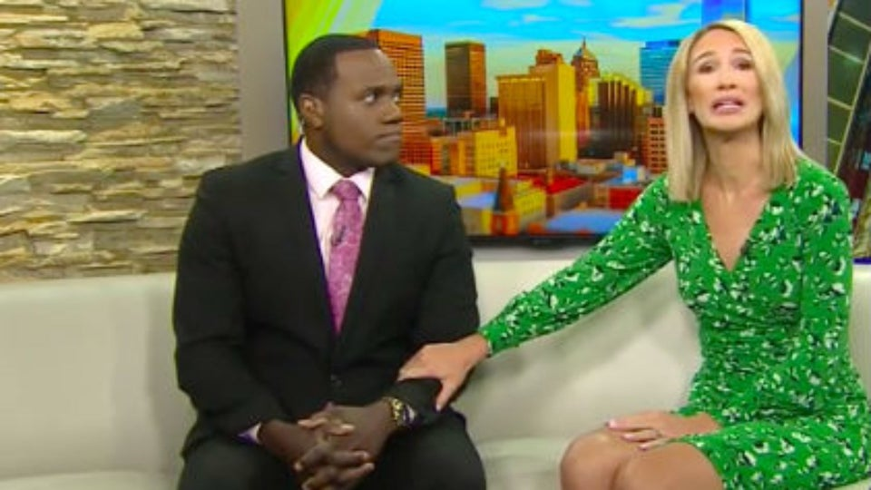 Black News Anchor Compared To Gorilla On Live TV By White Colleague