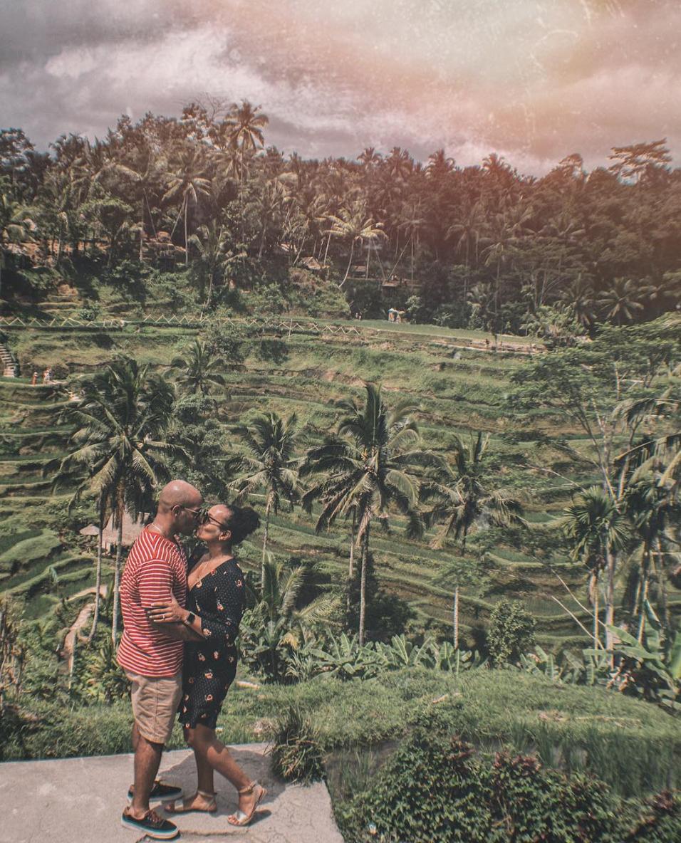 Black Travel Vibes: Eat, Pray, Love Your Way Through Bali