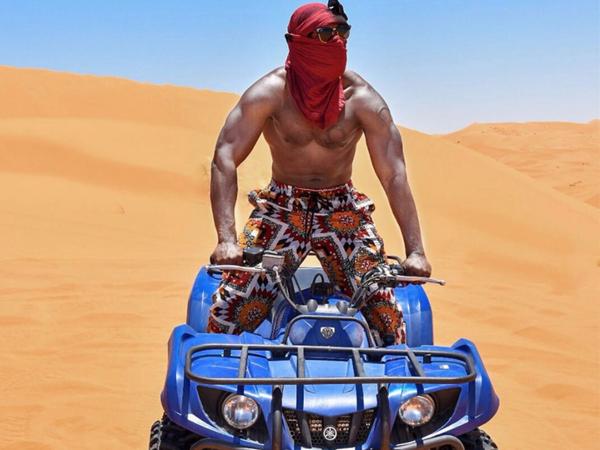 Black Travel Vibes: Explore The Magic of Morocco