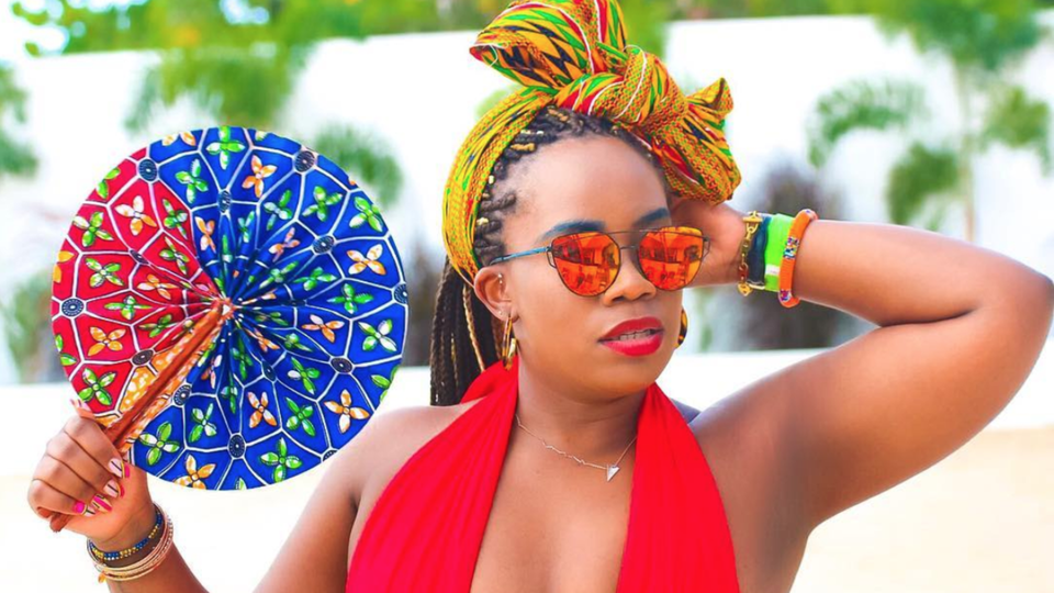 Black Travel Vibes: Everything Irie On A Jamaican Escape