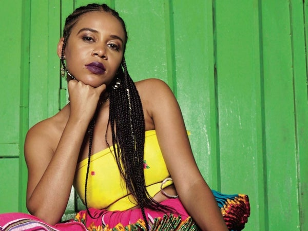 Meet Sho Madjozi, The Future of South African Hip Hop