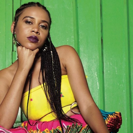 This Is Why We Stan For South Africa's Supernova Sho Madjozi
