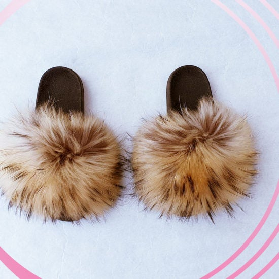 Trend Watch: The Chic And Comfy Slippers We're Seeing Everywhere