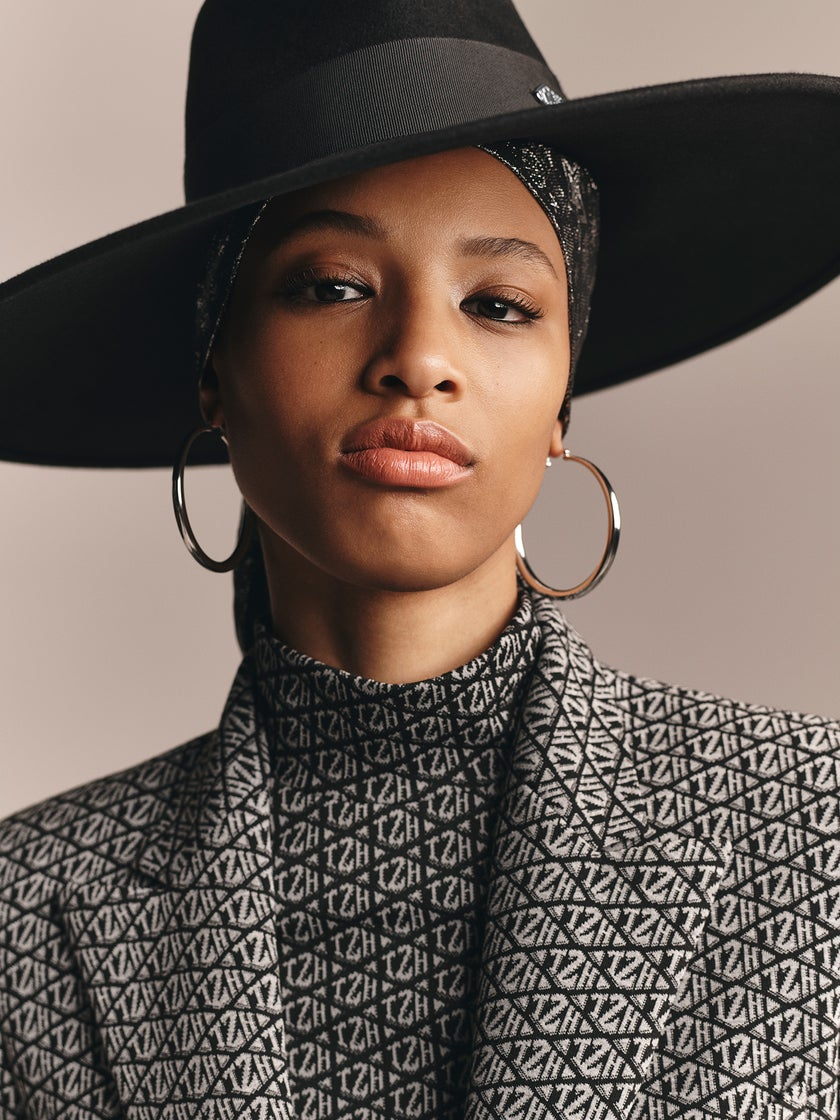 Check out The Entire Tommy x Zendaya Fall 2019 Collection Before It's Runway Debut Heavily inspired by the 70's