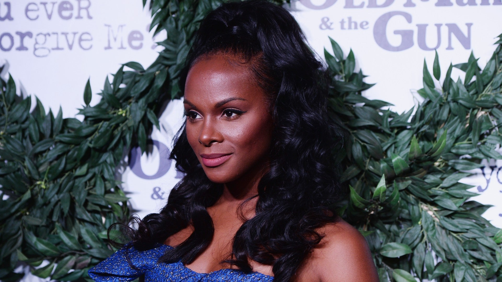 Tika Sumpter Is A Beauty We Can't Get Enough Of