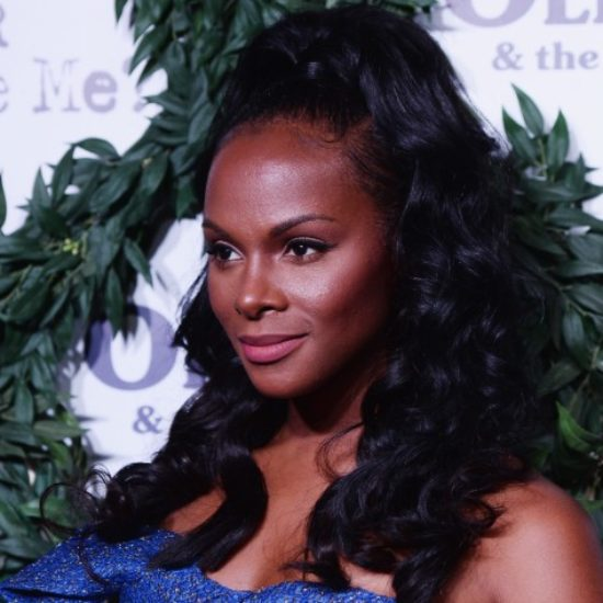 Tika Sumpter Is A 'Mixed-ish' Beauty We Can't Get Enough Of