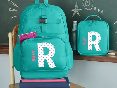 Routine Ready: 7 Back-To-School Accessories Your Kids Need
