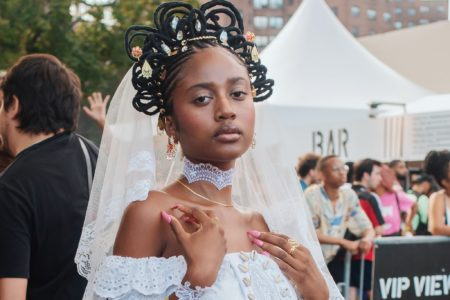 The Best Fashion Moments At Afropunk Brooklyn 2019