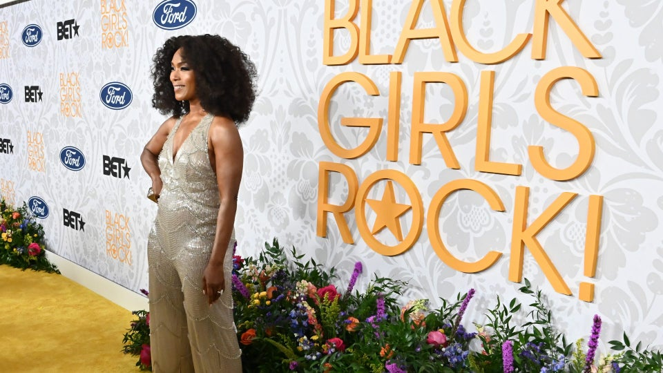 Our Favorite Looks At The Black Girls Rock 2019 Awards