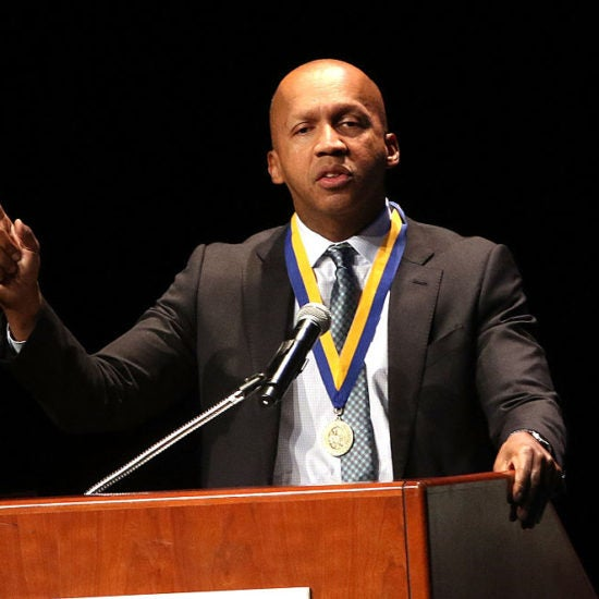 The Struggle Continues: Bryan Stevenson Speaks On True Justice And Tradition