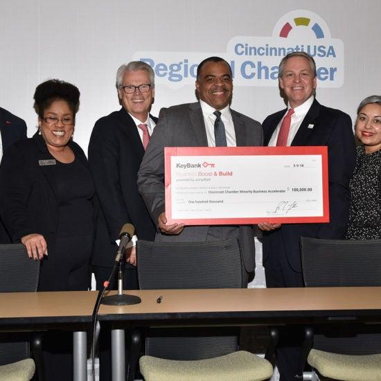 How Cincinnati Became An Emerging Destination For Minority Entrepreneurship