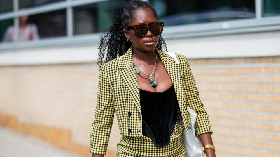 This Is How Black Folks Slay Copenhagen Fashion Week
