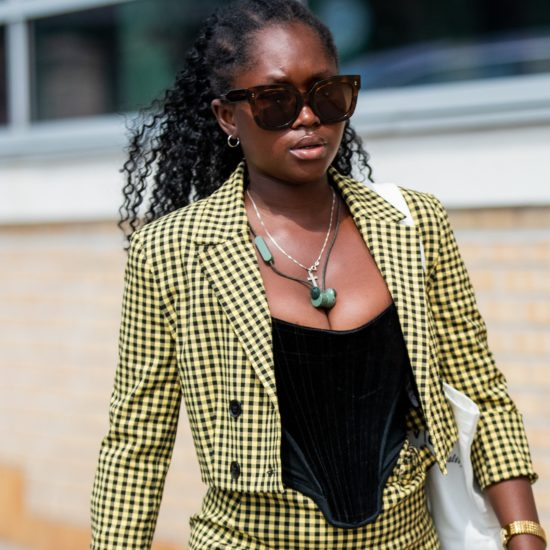 This Is How Black Folks Slay Copenhagen Fashion Week