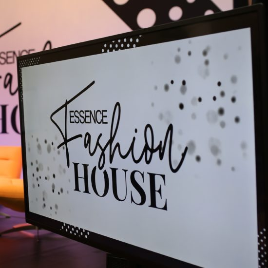 ESSENCE Fashion House Is Coming To New York City This September