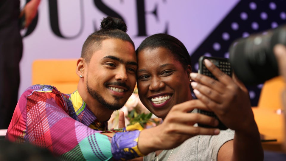 Here's What To Expect At ESSENCE Fashion House New York