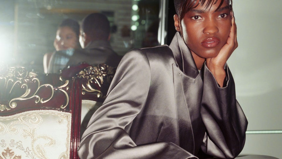 The New FENTY Campaign Depicts Black Women Perfectly