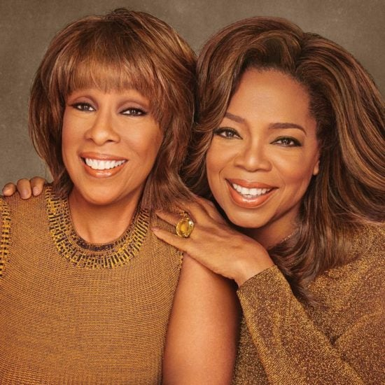 Oprah Winfrey and Gayle King Try Guessing Today's Slang Words—And It's Hilarious!