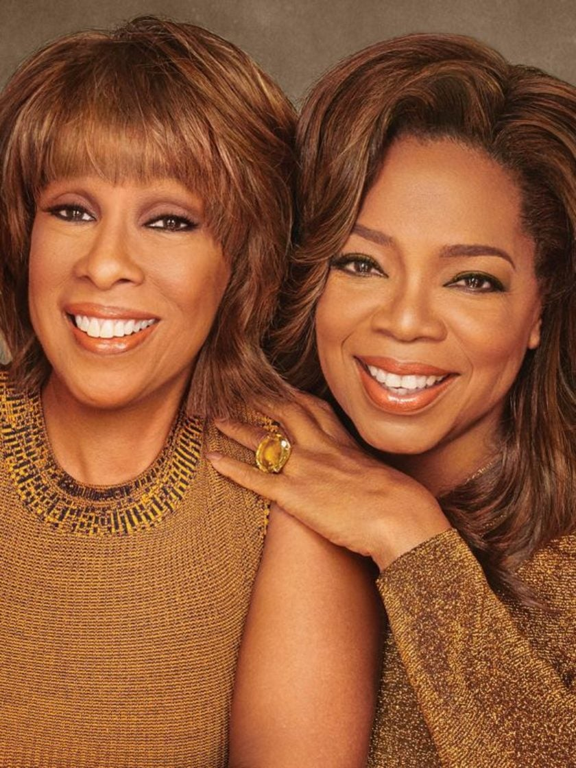 Oprah Winfrey and Gayle King Try To Guess Today's Slang Words—And It's Hilarious!
