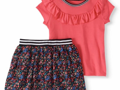 """Go Back To School in Style: 7 """"sCOOL"""" Looks Your Kids Will Love"""