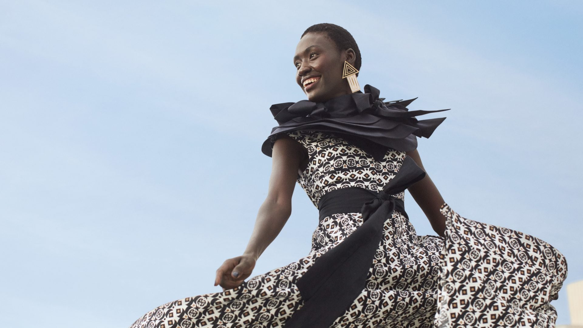 H&M Is Celebrating Its First South African Collaboration