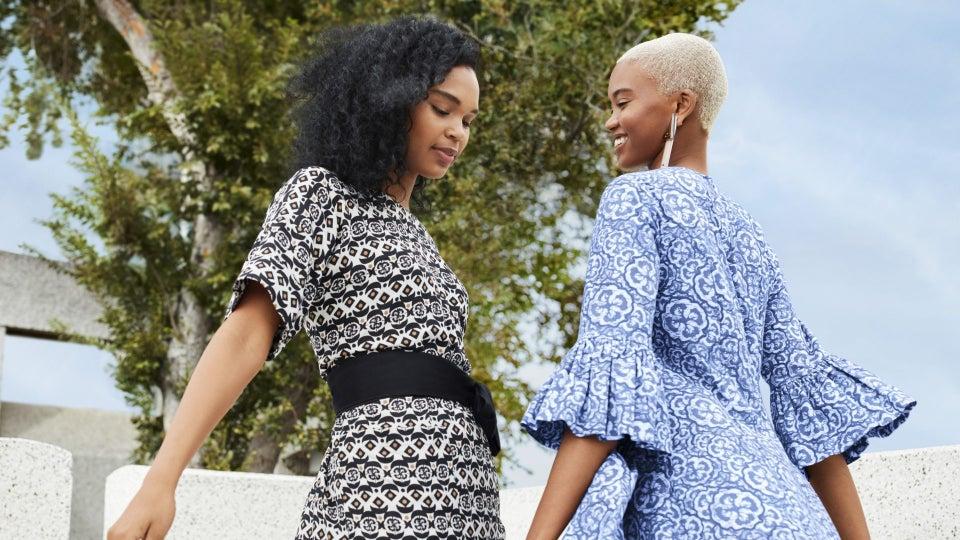 Palesa Mokubung Talks Making History With H&M