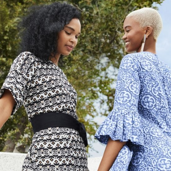 Meet Palesa Mokubung, The First African Designer To Collaborate With H&M