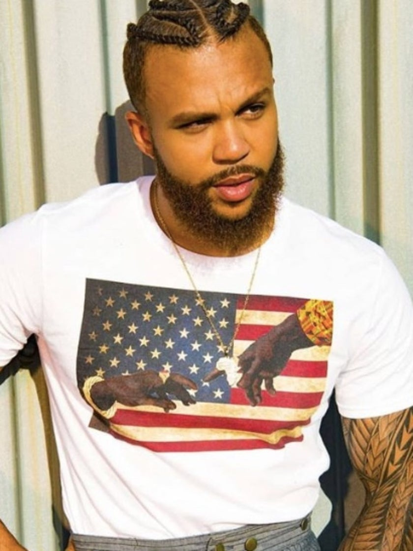 Jidenna Says He's 'Looking For Wifey'