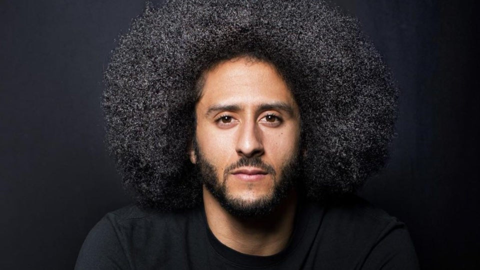 Colin Kaepernick Taps Ava DuVernay, Yara Shahidi And More For Latest 'Know Your Rights' Campaign