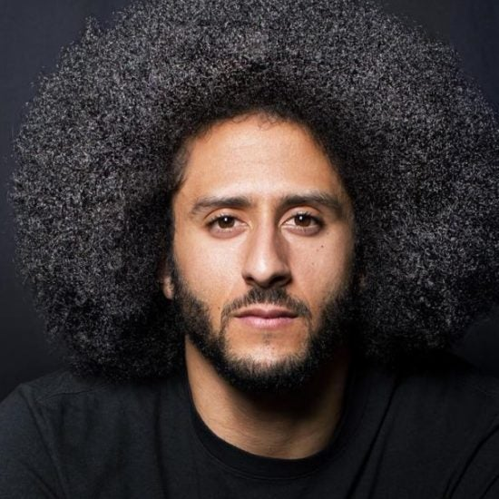 Colin Kaepernick Taps Ava DuVernay, Yara Shahidi And More For Latest Know Your Rights Campaign